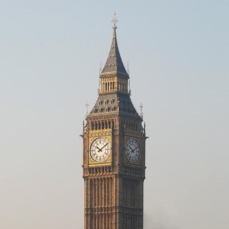 Big Ben's tower to be renamed Elizabeth Tower