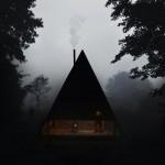 Black Lodge by Jägnefält Milton