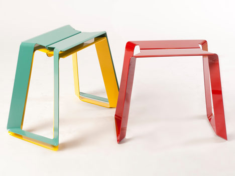 Call for entries to the Furniture Design Award and Furniture Design Platform 2013