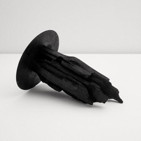 Charcoal by Formafantasma