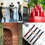 Slideshow feature: Clerkenwell Design Week 2012