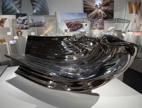 Competition: V&A membership, Thomas Heatherwick's new book and exhibition tickets to be won