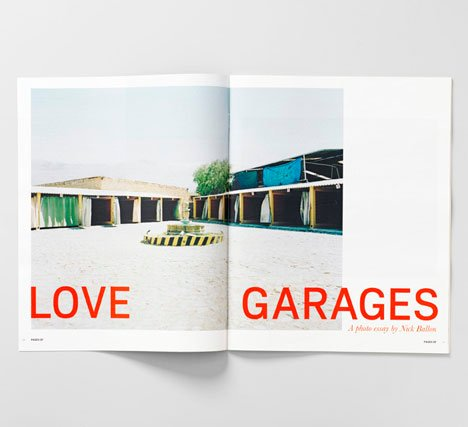 Competition: five copies of Pages Of magazine to be won