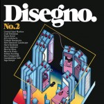 Competition: five subscriptions to Disegno magazine to be won