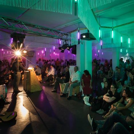 Designer Werktag 2012