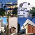 Dezeen archive: parasite architecture