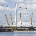 Emirates Air Line by Wilkinson Eyre Architects