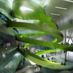 Experimentarium Science Centre by CEBRA