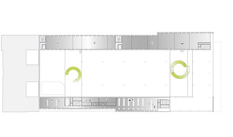 Experimentarium Science Centre by CEBRA