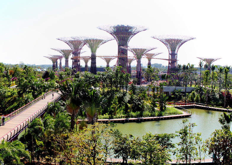 Gardens By The Bay By Grant Associates And Wilkinson Eyre Architects |  Dezeen