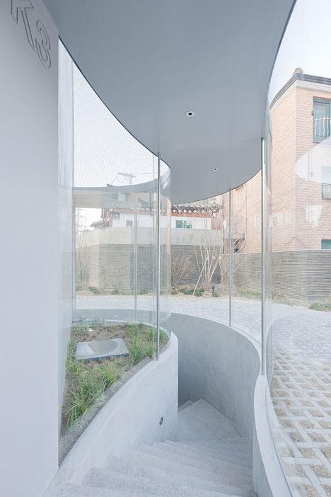 Kukje Gallery by SO-IL