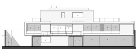 Maruma House by Fernanda Canales