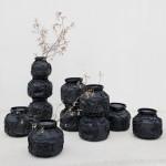 Matka Vases by Pepe Heykoop