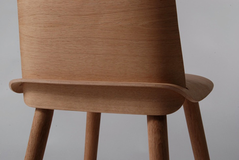 Nørd by David Geckeler for Muuto