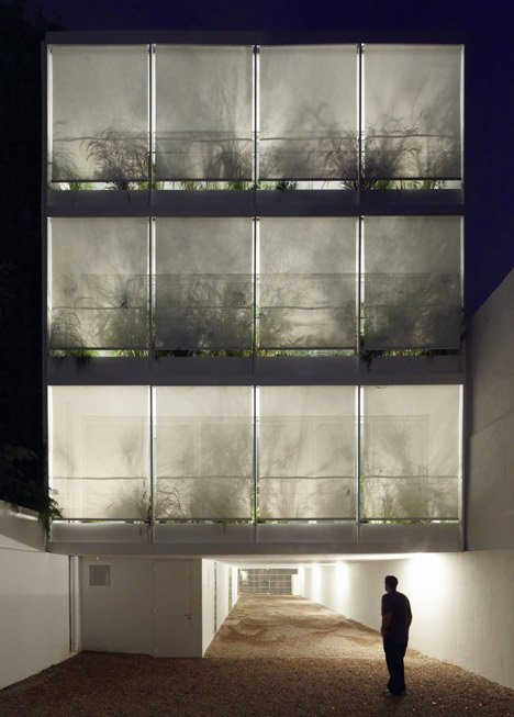 Once Building by Adamo-Faiden