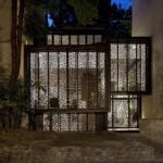Maison Escalier by Moussafir Architectes