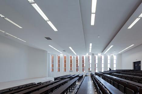 Taroudant University by Saad El Kabbaj Driss Kettani and Mohamed Amine Siana