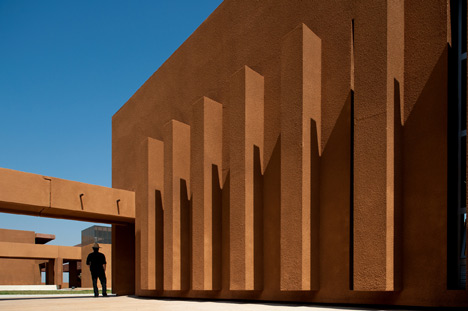 Taroudant University by Saad El Kabbaj Driss Kettani and Mohamed Amine Siana