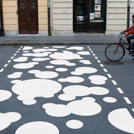 The Zebra Crossing Project by Eduard Čehovin