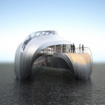 Movie: Thomas Heatherwick on designing a boat for the Loire