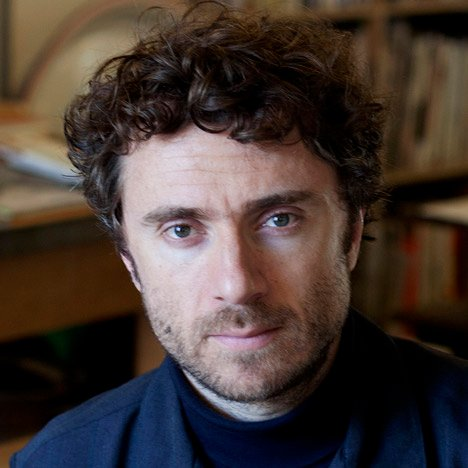 Thomas Heatherwick on the Olympic Cauldron