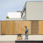 V12K0709 Piano House by Pasel Kuenzel Architects