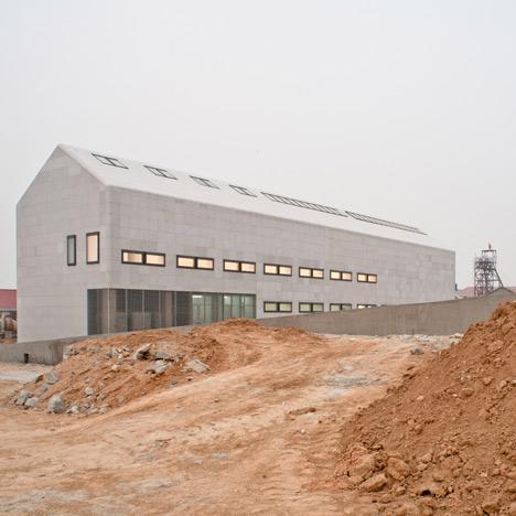 Villa Jian by CU Office