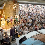 Movie: Clerkenwell Design Week 2012