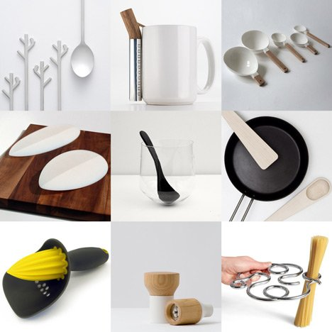 Dezeen Pinterest Cooking