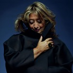 """Zaha Hadid says austerity is not an excuse for low-quality housing"" - The Guardian"