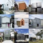 New Pinterest board: small houses
