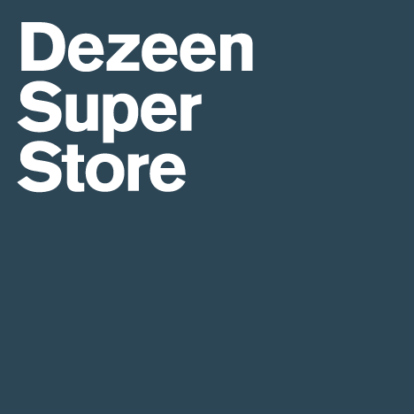 Coming soon... Dezeen Super Store