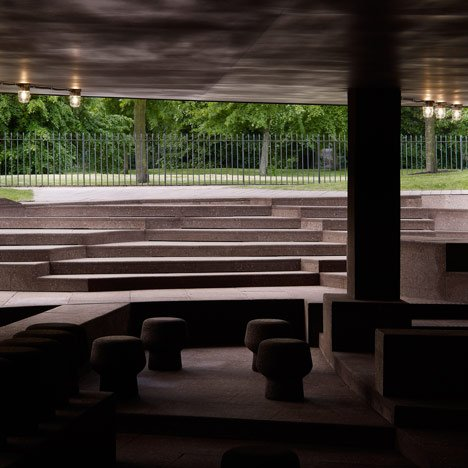 Slideshow: Serpentine Gallery Pavilion 2012 by Herzog & de Meuron and Ai Weiwei