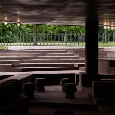 Slideshow: Serpentine Gallery Pavilion 2012 by Herzog & de Meuron and Ai Weiwei