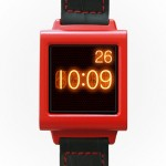 Dezeen Watch Store summer sale: get 40% off Deckster by N-Product