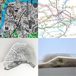 Dezeen archive: maps