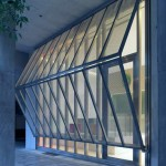 Embassy of Belgium by Buerger Katsota Architects