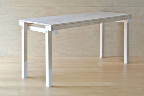 For Rest Table by SPEAC,inc.