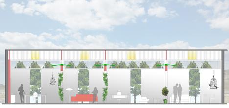 OrfiSera by YERce Architecture