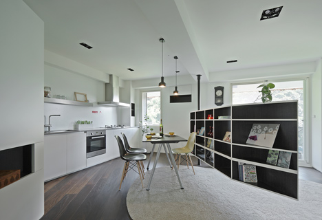 Resident Tsao by KC Design