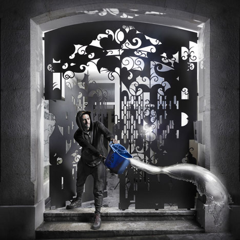 The Portal by Bureau A