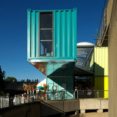 Dezeen_The Wahaca Southbank Experiment by Softroom_21C