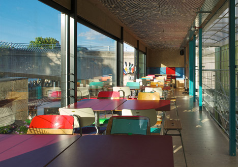 The Wahaca Southbank Experiment by Softroom