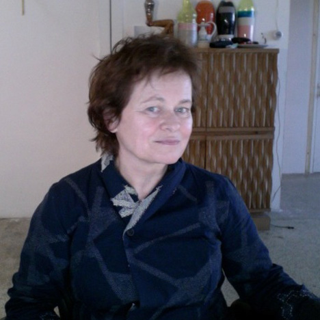 Louise Schouwenberg