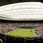 """Is the Centre Court roof the real star of Wimbledon 2012?"" - Telegraph"