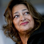 """London 2012 Olympics: Zaha Hadid, the eternal outsider"" - The Telegraph"