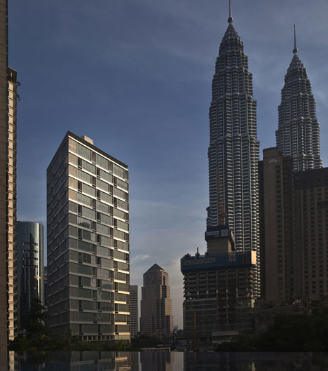 One KL by SCDA Architects
