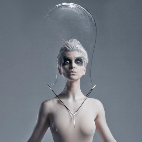 Airborne by Stéphanie Van Zwam