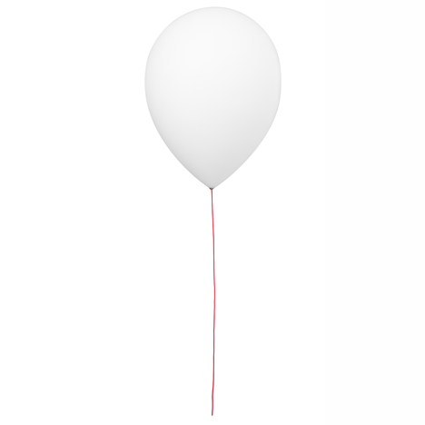 Balloon by Crous & Calogero for Estiluz