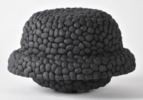 Black Ruby by Studio Debbie Wijskamp